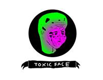 TOXIC FACE