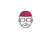 BrainDeGeek Branding