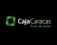 Caja Caracas - Site