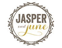 Jasper and June