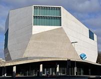 Casa da Música | Oporto | Rem Koolhaas
