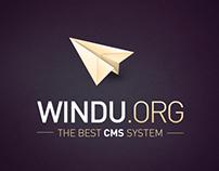 Windu - New Free CMS