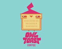 Owl Toast Coffee
