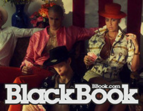 BLACKBOOK MAGAZINE_Amber Rose