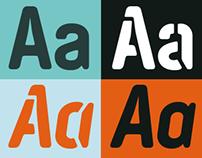 Targo (Typeface)
