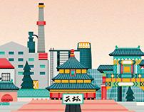 airbnb Beijing