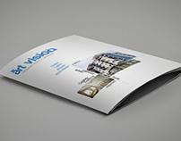 Brochure ArtVision
