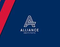 Alliance - Branding