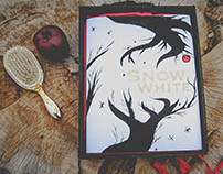 Snow White Book Experience