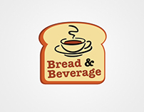 Brand Name & Logo (Coffee & Bread Shoppe)
