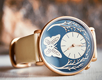 Dial - Ecommerce Website for Luxury Watches