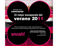 Cartel / Flyer Smash!
