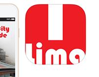 Lima City Guide App Logo