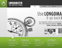 LongoMatch Redesign