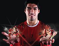 Luis Suarez Interview