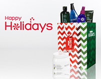 Cost Cutters In-Salon - Holiday 2012