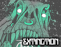 Extinction Clothing