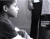 Vídeo Presentación Fundación Santa en las Calles