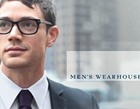Smart: Stakeholder Relations for Men's Wearhouse