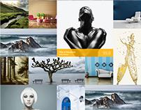 Photographer.com Web Site