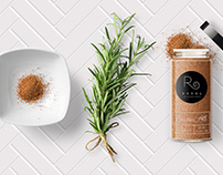 Revel Seasonings