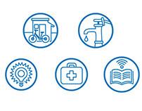 TEL Icons