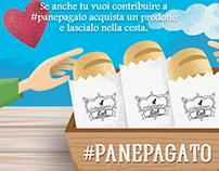Celiachiamo Lab - #panepagato