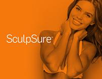 SculpSure - Landing page