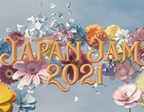 JAPANJAM 2021