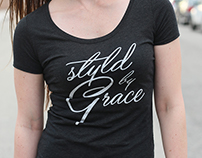 Styld by Grace T-Shirt