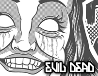 Evil Dead/ Discolouring