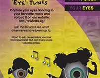 Eye Rights Poster