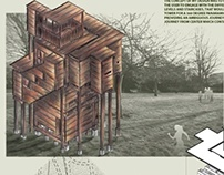 Project 5 Shelter and Inhabitation : Arboretum Tower