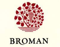 Wine Labels / Traditional Brands 30 Designs by JOHNSON