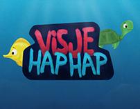 Fishy Njam Njam | Game