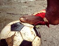 Malaitan Soccer Shoes