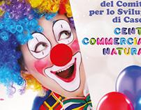 CCN Cascina | Carnival Poster