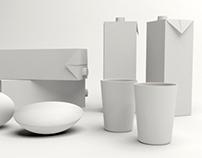 Modelagem Produto 3Ds Max