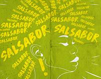 Salsabor - Advertisement