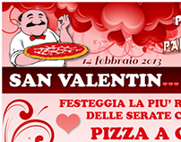 Papà Ninuccio | St Valentine Card