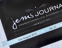 The JEMS Journal July/August 2010