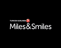 Miles&Smiles - Campaign Banners