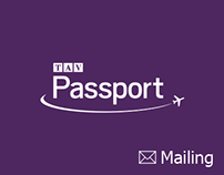 TAV Passport - Mailings