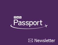 TAV Passport - Newsletter