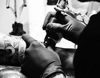 Flesh & Ink