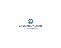 Arab Print Media & DigiTech Confrance Branding