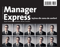 Manager Express Magazine
