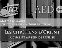 Chretiens d'Orient: La charité au sein de l'Église
