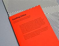 ISTD 2013—Feeding China