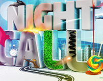 Night Call 3D